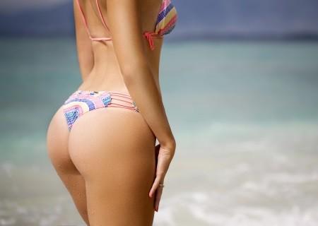 Brazilian Butt Result