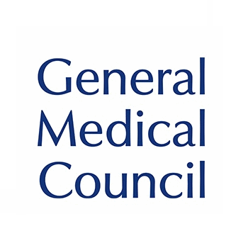 General Medical Council GMC UK